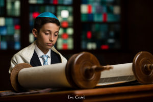 Wilshire Grand Bar Mitzvah – The Season Winds Down