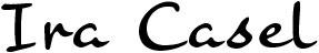 Ira Casel logo