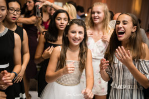 Paris Bat Mitzvah at the Hilton Short Hills